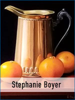 Stephanie Boyer